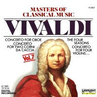 Masters of Classical Music vol 07