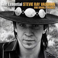 stevie ray vaughan - the essential (2002)