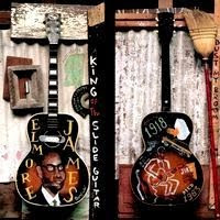 Elmore James - King of the Slide Guitar: The Fire/Fury/Enjoy Recordings (1992)