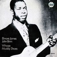 Elmore James & John Brim - Whose Muddy Shoes (1969)