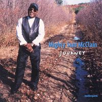 Mighty Sam McClain - journey (1998)