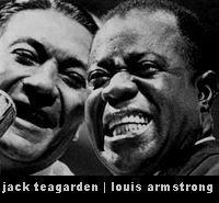 Jack Teagarden & Louis Armstrong