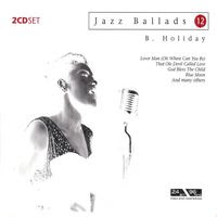 Jazz Ballads 12: Billie Holiday