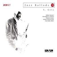 Jazz Ballads 10: Stan Getz
