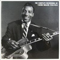 t-bone walker - the complete recordings 1940-1954