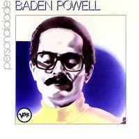 baden powell - personalidade (1993)