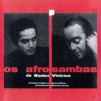 baden powell - os afro-sambas (1966)