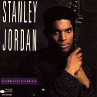 stanley jordan - cornucopia (1990)
