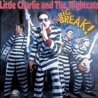 little charlie - The Big Break (1989)
