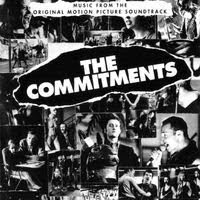 soundtrack the commitments (1991) vol 1