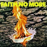 Faith No More - The real thing (1989)