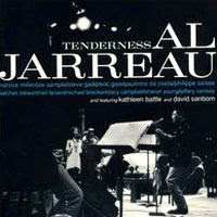 al jarreau - Tenderness (Live - 1994)