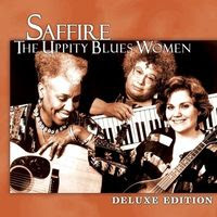 Saffire - deluxe edition (2006)