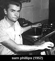 Sam Phillips