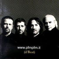 Premiata Forneria Marconi - www.pfmpfm (1999)