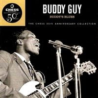 buddy guy - buddy's blues (1997)