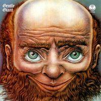 gentle giant - gentle giant (1970)