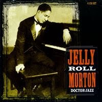 jelly roll morton - doctor jazz (2006)