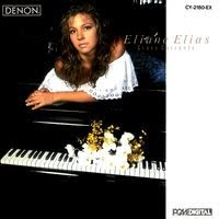 eliane elias - cross currents (1987)