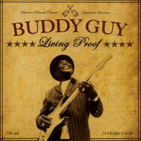buddy guy - living proof (2010)