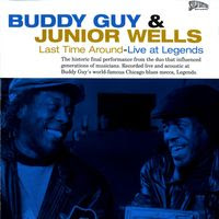 buddy guy & junior wells (1993)