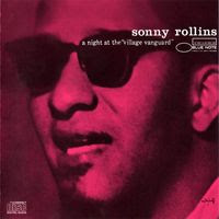 sonny rollins - a night at the village vanguard (1957)