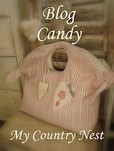 Partecipo al blog candy di ..
