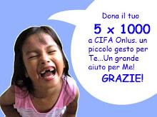 Codice fiscale di CIFA 97501240010