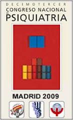 Congreso de Psiquiatría en Madrid