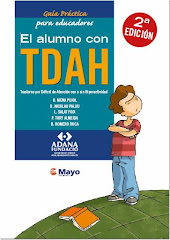 "Gua Prctica para Educadores: ""El alumno con TDAH"""