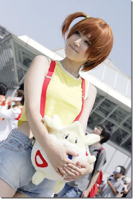 Pokemon コスプレ Cosplay Girls