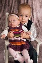 JAXON & ABBY