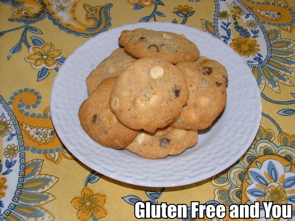 Gluten Free and You: My All Time Favorite Cookie