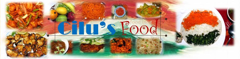 Cilu's Food