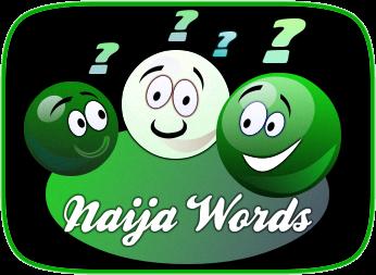 Naijawords