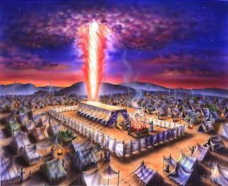 shekinah,fogo,aldeia