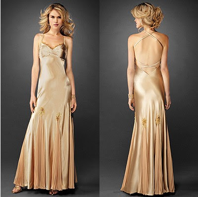 vestidos para formatura fashion