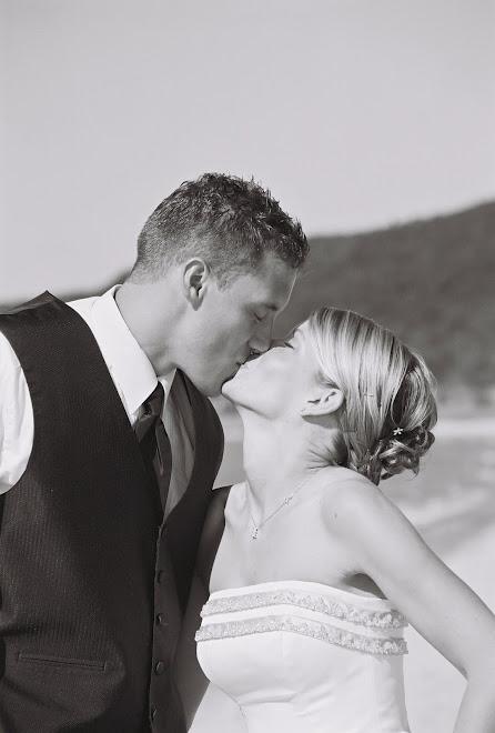 Luke and Sara's Wedding