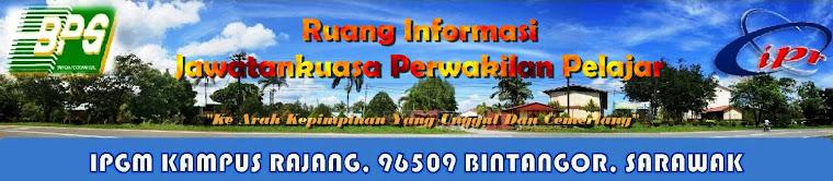 JPP IPGM Kampus Rajang