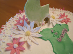 Baby Shower for Grandmother