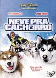 Neve pra Cachorro – Dublado
