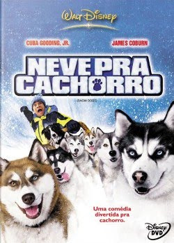 Neve pra Cachorro (Dual Audio)