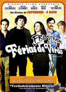 Ferias+Frustadas+de+Verao Filme   Férias Frustradas de Verão (Adventureland) – Dual Áudio