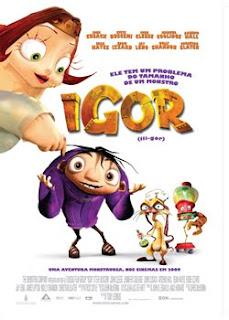 Igor (Dual Audio)