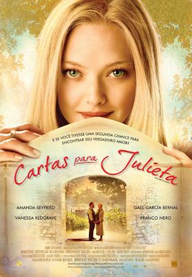 Baixar Filmes Download   Cartas Para Julieta (Dual Audio) Grátis