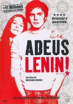 Adeus, Lenin! (Legendado)