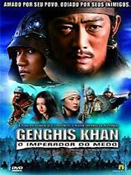Baixar Filme Genghis Khan: O Imperador do Medo (Dual Audio) Online Gratis