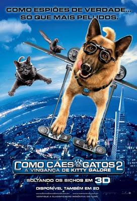 Baixar Como Cães e Gatos 2 - Dublado