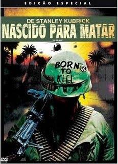 Filme Poster Nascido Para Matar DVDRip XviD Dual Audio & RMVB Dublado