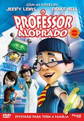 Baixar Filme O Professor Aloprado [2008] (Dual Audio)